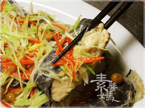 素食料理-樹子蒸鱈魚07.jpg