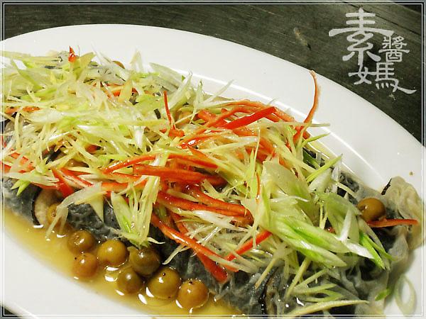 素食料理-樹子蒸鱈魚06.jpg