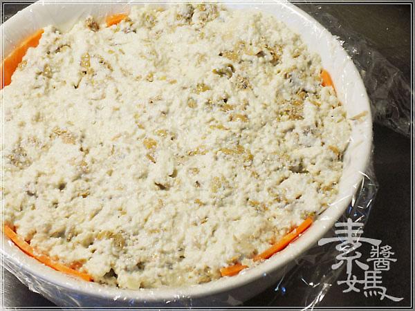 簡單家常菜-樹子(破布子)蒸豆腐05.jpg