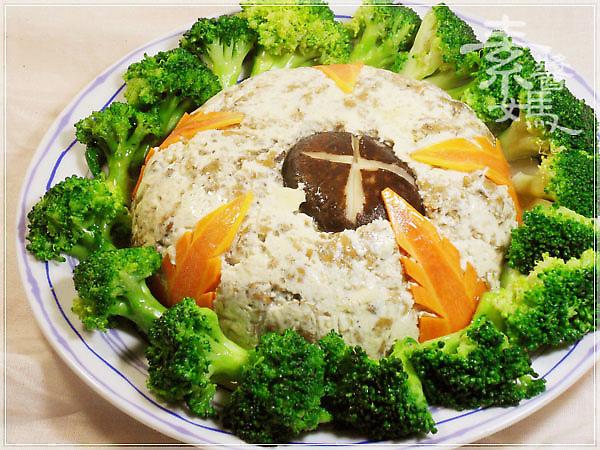 簡單家常菜-樹子(破布子)蒸豆腐07.jpg