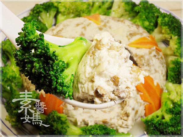簡單家常菜-樹子(破布子)蒸豆腐10.jpg