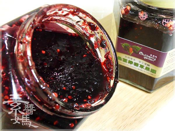 大葉高島屋戰利品-PECK義式麵包&桑葚緣桑葚果醬25.jpg