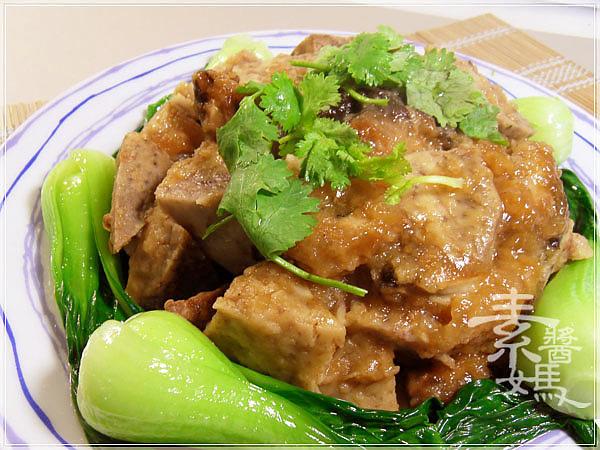 美味宴客菜-芋頭排骨16.jpg