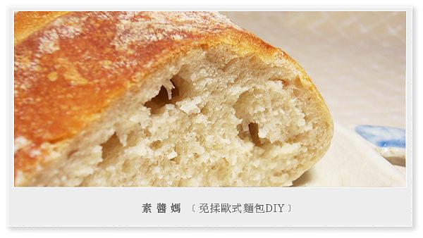 五分鐘做歐式麵包-免揉麵包01.jpg