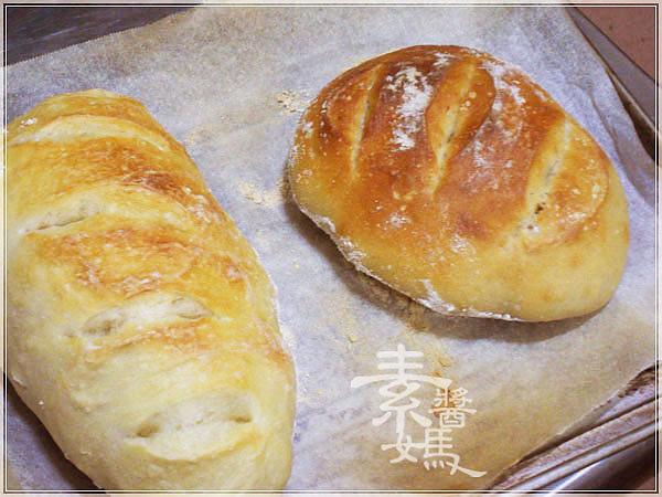 五分鐘做歐式麵包-免揉麵包17.jpg