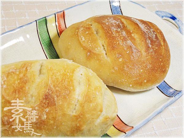 五分鐘做歐式麵包-免揉麵包20.jpg
