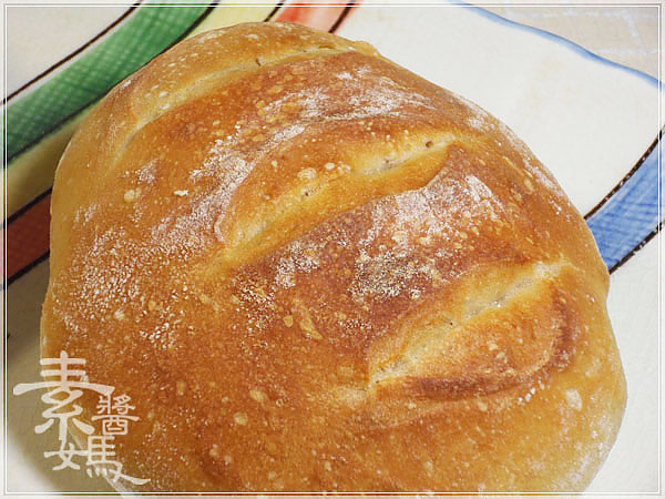 五分鐘做歐式麵包-免揉麵包21.jpg