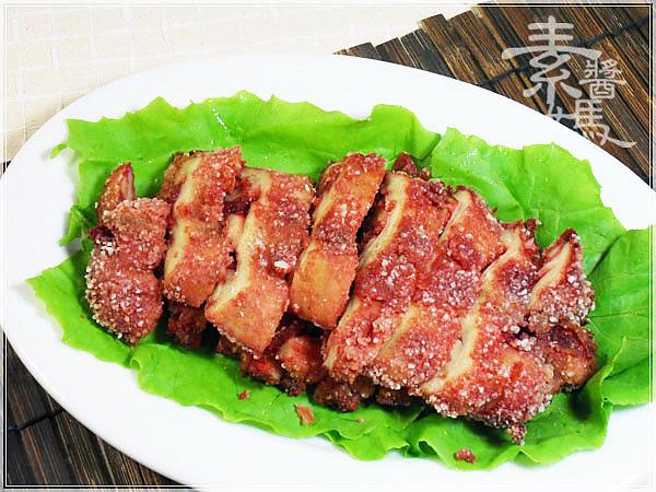 中式傳統料理-紅糟燒肉10.jpg