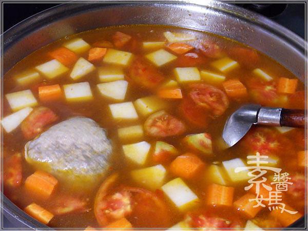 素牛肉麵-紅燒番茄麵09.jpg