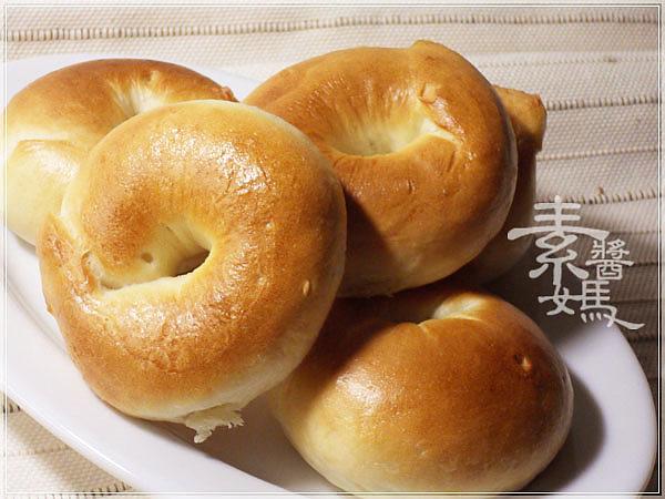 烘焙點心-貝果(培果、焙果、百吉圈) Bagel22.jpg