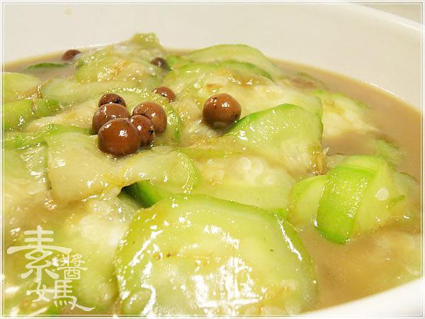 美味簡單家常菜-樹子炒絲瓜13.jpg