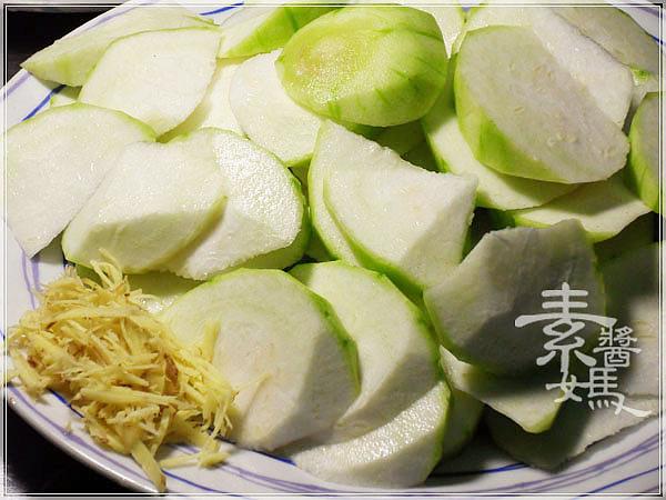 美味簡單家常菜-樹子炒絲瓜03.jpg