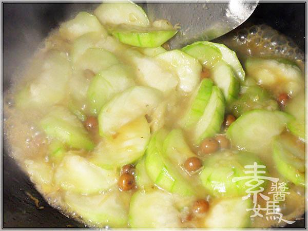 美味簡單家常菜-樹子炒絲瓜08.jpg