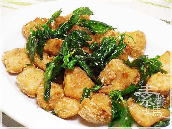 美味小吃-素 鹹酥雞(鹹酥G)17.jpg