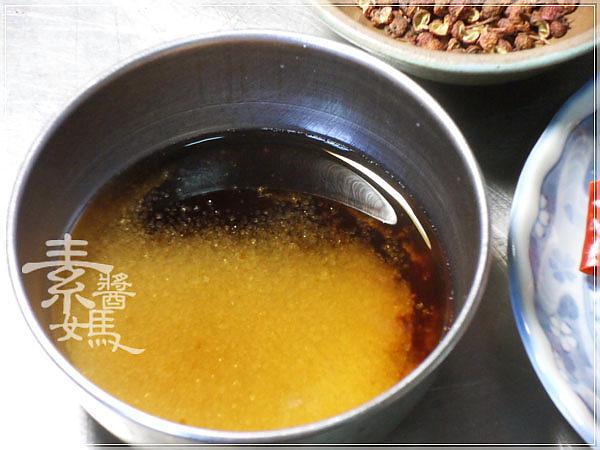 中式料理 - 素 宮保雞丁05.jpg