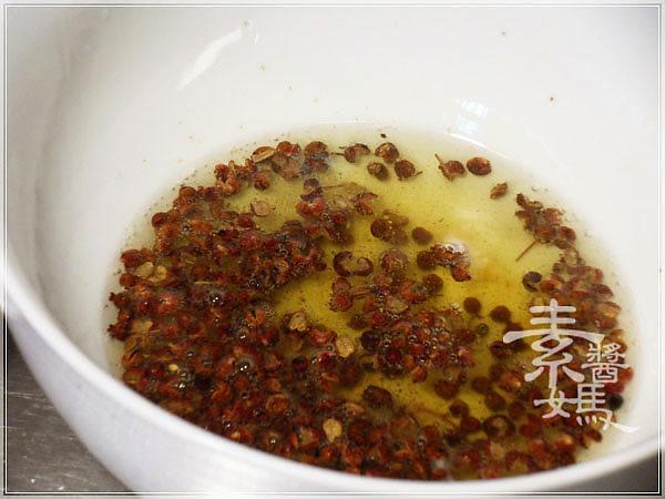 中式料理 - 素 宮保雞丁08.jpg