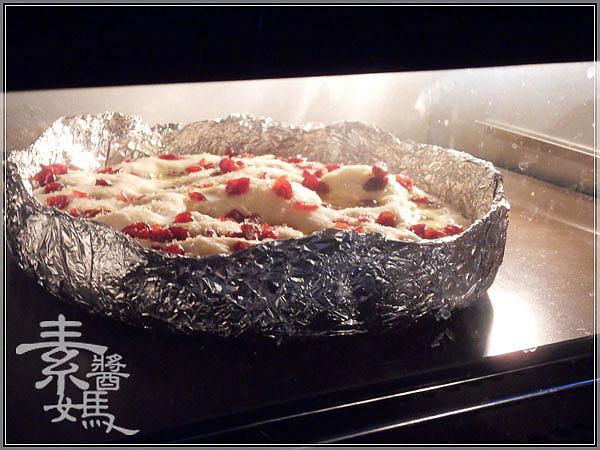 烘焙麵包-蔓越莓佛卡夏 Cranberry Focaccia15.jpg