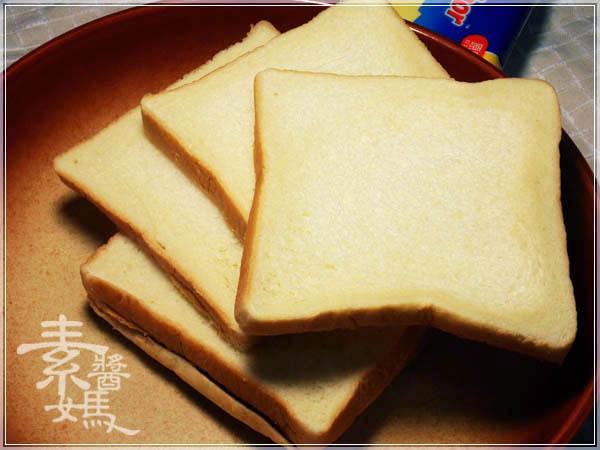 烤箱料理 - 蛋奶烤 Strata02.JPG