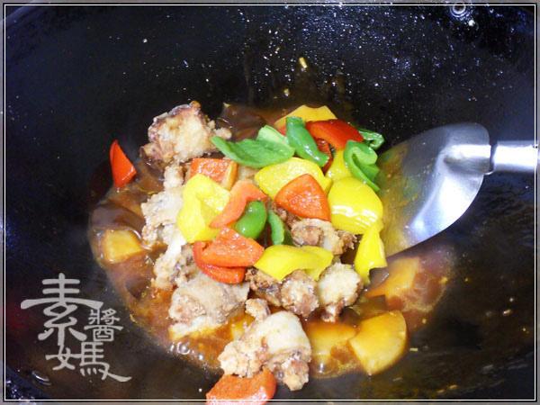 中式料理-糖醋排骨16.jpg