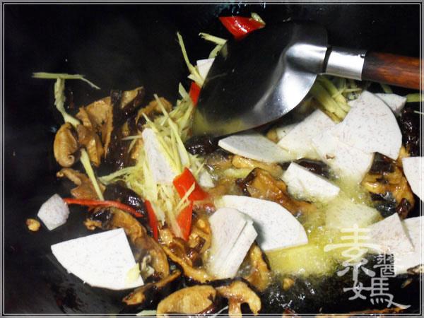 古早味-煮芋梗07.JPG