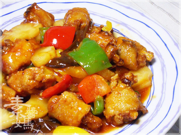 中式料理-糖醋排骨19.jpg