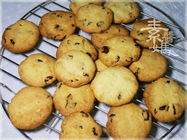 烘焙手工餅乾-蔓越莓奶酥餅乾15.JPG
