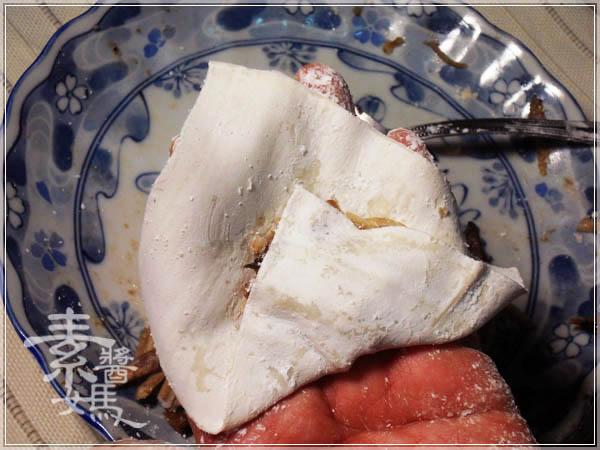 美味餛飩 - 芋頭大餛飩湯09.JPG