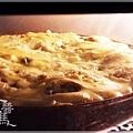 烤箱料理 - 蛋奶烤 Strata14.JPG