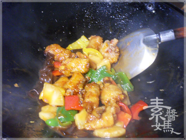 中式料理-糖醋排骨17.jpg
