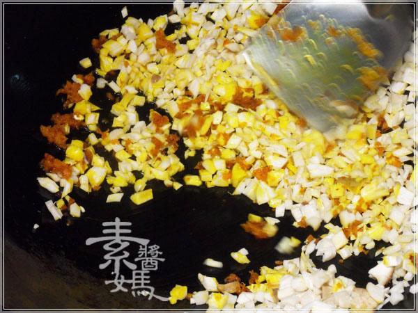 素食漢堡-日式照燒漢堡排07.JPG