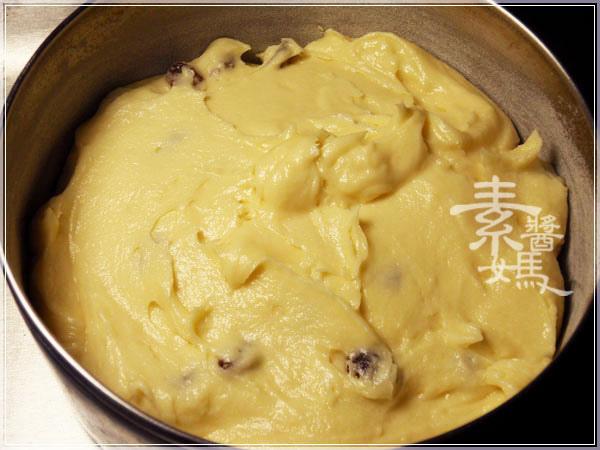 烘焙練習-葡萄磅蛋糕11.JPG