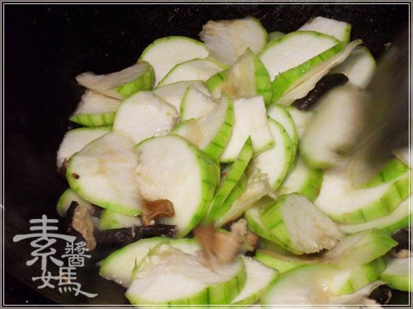 開胃料理-絲瓜麵線(菜瓜麵線)06.jpg