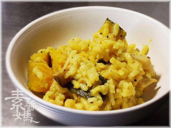 義式料理-南瓜燉飯11.jpg
