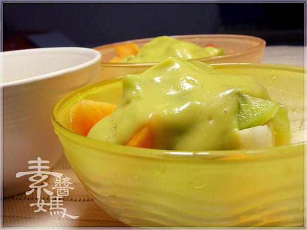 甜點-酪梨醬汁水果沙拉13.jpg