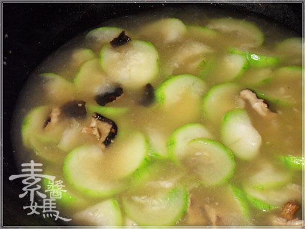 開胃料理-絲瓜麵線(菜瓜麵線)08.jpg