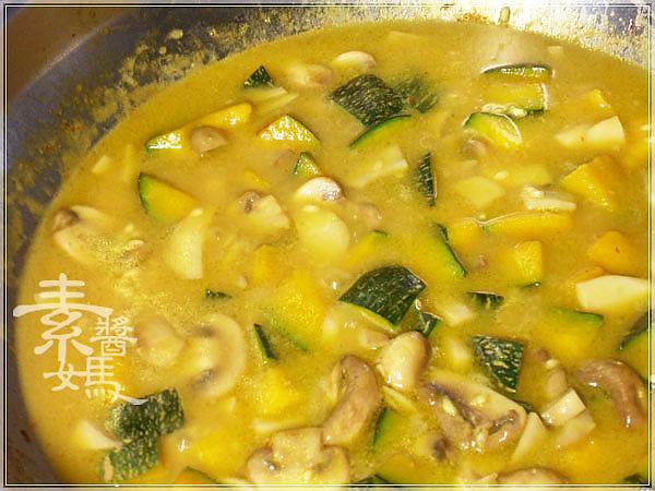 義式料理-南瓜燉飯09.jpg