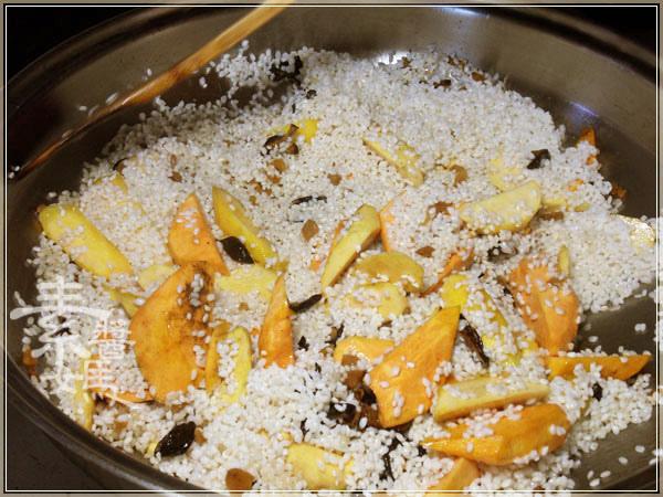 美味料理-地瓜飯12.JPG
