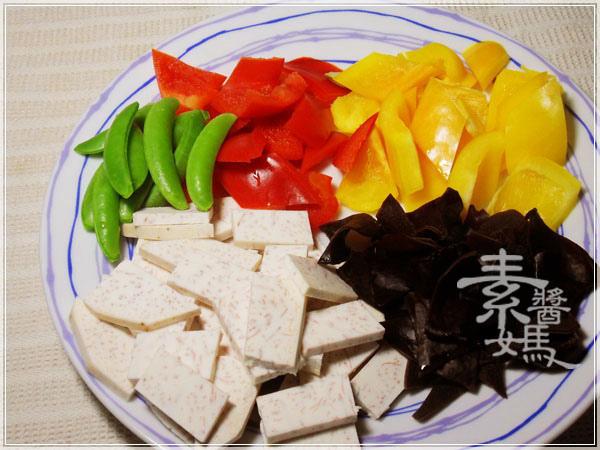過年年菜-旺來糖醋芋02.JPG