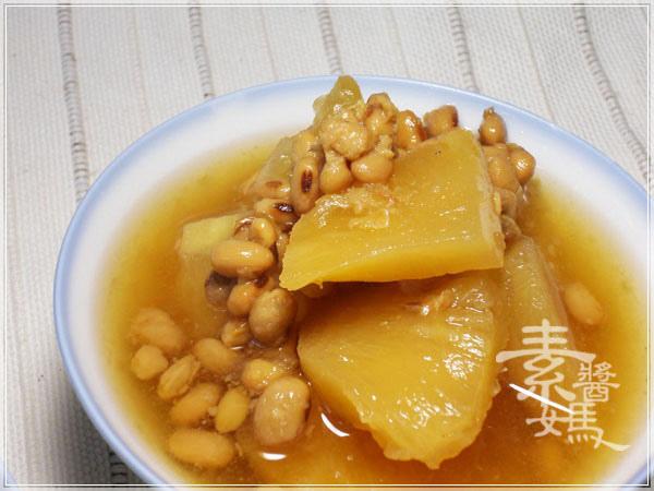 簡單湯品-鳳梨苦瓜湯02.JPG
