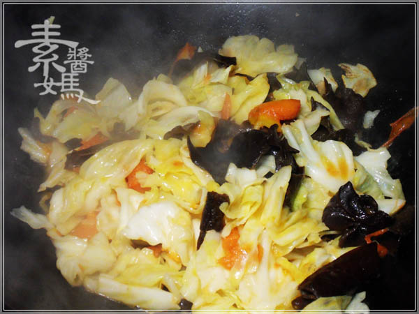 簡單湯品 - 番茄羅宋湯09.JPG