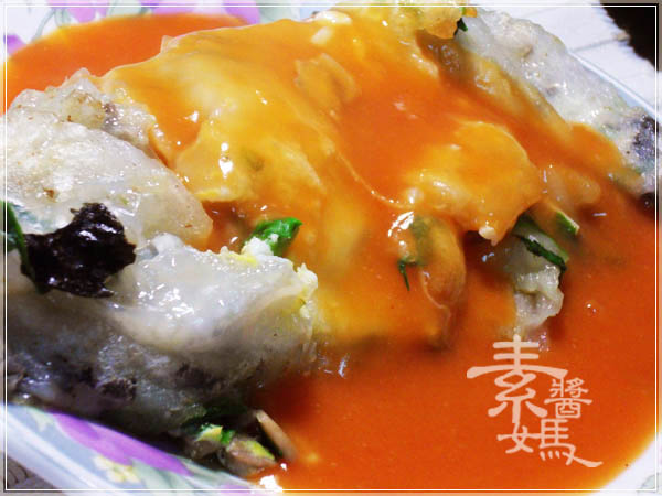 台灣美味小吃-素 蚵仔煎19.JPG