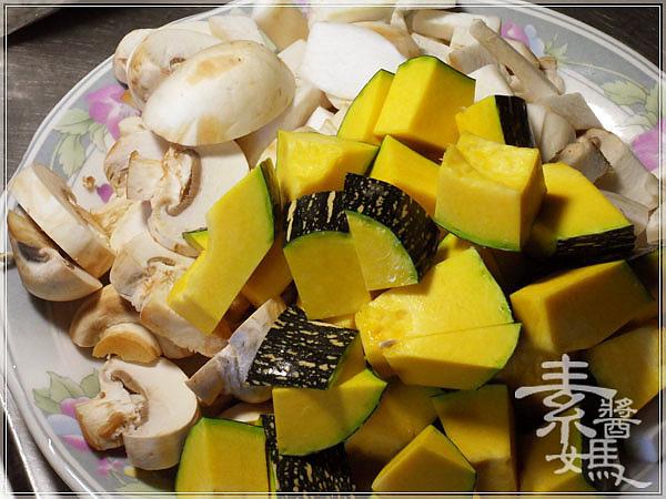 義式料理-南瓜燉飯05.jpg