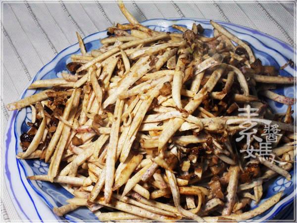 美味餛飩 - 芋頭大餛飩湯05.JPG