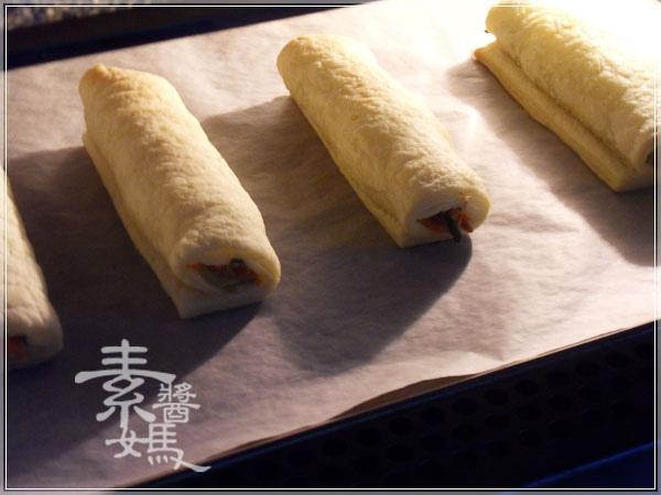 簡單前菜-香酥素捲09.JPG