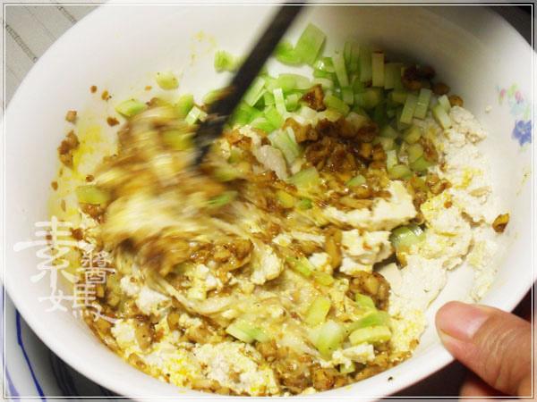 素食漢堡-日式照燒漢堡排13.JPG