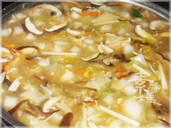 素食家常料理-大滷麵13.JPG