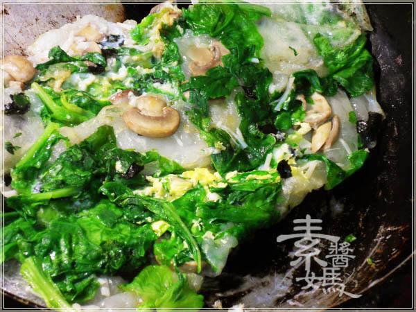 台灣美味小吃-素 蚵仔煎17.JPG