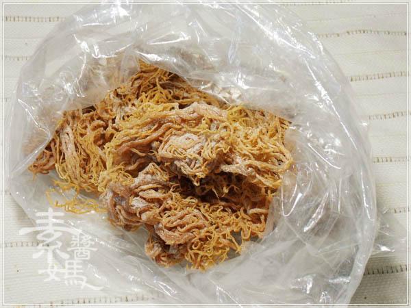過年年菜-海底燕窩 特製珊瑚草甜湯12.JPG