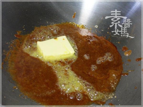 帥哥廚師到我家-肉桂糖粉法式吐司佐焦糖水蜜桃07.jpg