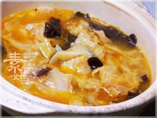簡單湯品 - 番茄羅宋湯13.JPG